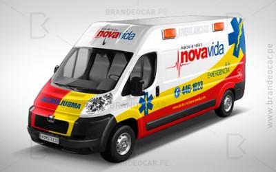 e6d650a4d Rotulación en minivan Archivos - Brandeocar - Publicidad en ...