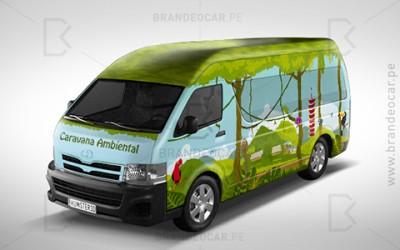 d7979c161 Rotulación en combi Archivos - Brandeocar - Publicidad en vehiculos ...