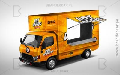 03134809e Brandeocar-brandeo vehicular lima peru-rotulacion carro comida-food truck  comida-hotdog