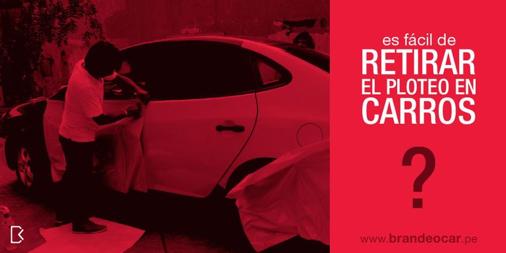 Brandeocar-preguntas sobre vinil adhesivo-Es facil de retirar el ploteo en carros-12