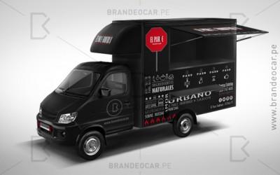 d0d6bdaef Food truck lima peru Archivos - Brandeocar - Publicidad en vehiculos ...