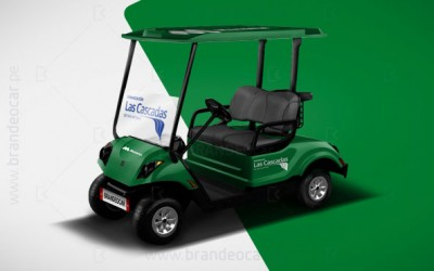brandeocar_ploteo carro de golf_instalacion vinil_ploteo vehicular_menorca_0