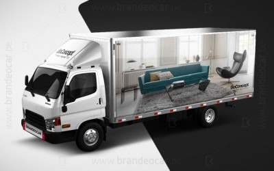 brandeocar_rotulacion de camion_publicidad en camion_publicidad vehicular lima_boconcept_0