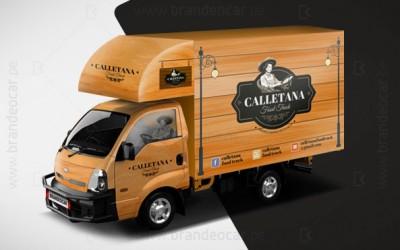 brandeocar_rotulacion foodtruck_publicidad de furgon_branding foodtruck_calletana_0