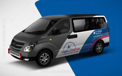 #brandeocar #van #diseño #Design #Rotulacion #decoracion #ploteo